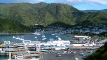 Picton Self-Guided Audio Tour, Picton, Ports of Call Tours