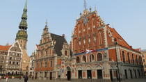Riga Audio Tour, Riga, Audio Guided Tours