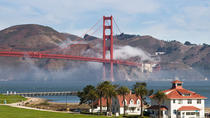 San Francisco Self-Guided Audio Tour, San Francisco, Audio Guided Tours