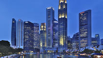 Singapore Self-Guided Audio Tour, Singapore, Hop-on Hop-off Tours