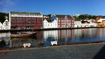 Stavanger Audio Tour, Stavanger, Self-guided Tours & Rentals