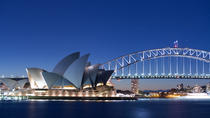 Sydney Self-Guided Audio Tour, Sydney, City Tours