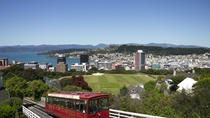 Wellington Self-Guided Audio Tour, Wellington, Half-day Tours