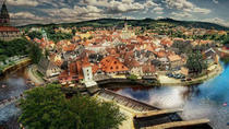 Day Trip to Cesky Krumlov from Prague by Private Transfer, Prague, Private Day Trips