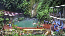 Fuentes Georginas Hot Springs Tour From Quetzaltenango, Quetzaltenango