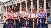 Quetzaltenango Walking Tour, Quetzaltenango, Walking Tours