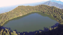 Trek to Chicabal Volcano and Lagoon, Quetzaltenango, Hiking & Camping