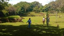 5-Hour New Archaeological Tehuacalco Site Within Only 60 Minutes From Acapulco With Lunch, ...
