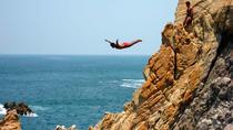 Acapulco City Tour with Cliff Diver Show, Acapulco, City Tours