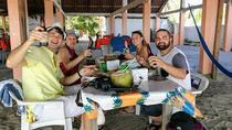 AllDay EcoFun BeachLunch Countryside Boat Ride Horseback Riding and Turtle release, Acapulco, ...