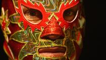Lucha Libre Experience in Acapulco with Tacos Dinner and Beer, アカプルコ