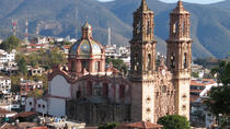 Taxco Private Day Trip by Van from Acapulco, Acapulco, Private Day Trips