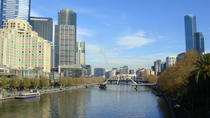 Highlights of Melbourne Cruise, Melbourne, Half-day Tours