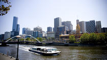 Highlights of Melbourne Cruise, Melbourne, Helicopter Tours