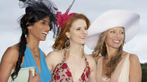 Melbourne Cup Carnival: Spring Racing Day Cruise Package, Melbourne, null