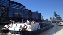 Port of Melbourne and Docklands Sightseeing Cruise, Melbourne, Kayaking & Canoeing