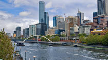 River Gardens Melbourne Sightseeing Cruise, Melbourne, Bike & Mountain Bike Tours