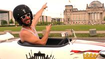 Guided Berlin City Tour in a self-drive HotRod Vehicle, Berlin, Private Transfers