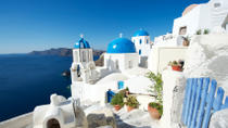 3-Night Santorini Tour from Athens, Aten