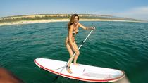 Stand Up Paddle Baptism, Lisbon, Stand Up Paddleboarding