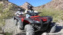 El Dorado Canyon and Gold Mine Trip, Las Vegas, Adrenaline & Extreme