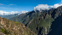 3-Day Custom Colca Canyon Trek from Arequipa, Arequipa, Multi-day Tours