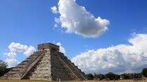Chichen Itza, Valladolid, Suytun & Samula private tour with local expert, Cancun, Private...