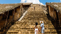 Ek-Balam, Valladolid, Suytun & Samula private tour with local expert, Cancun, Private Sightseeing...