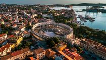 Pula Roman Heritage Walking Tour, Pula