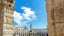 Pula Roman Heritage Walking Tour