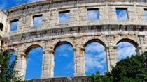 Pula Small-Group Walking Tour, Pula