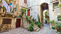 Trogir Old City Walking Tour, Split, Day Cruises