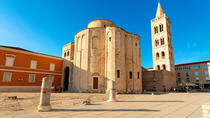 Zadar Walking Tour - Ancient Meets Modern, Zadar, Walking Tours