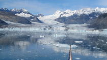 Columbia Glacier Cruise from Valdez, Alaska, Ski & Snow