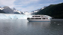 Meares Glacier Cruise Excursion from Valdez, Whittier, Ski & Snow