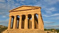 Agrigento & Piazza Armerina with Local Guide - starting from Cefalù, Cefalù, Private ...