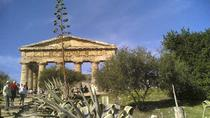 Palermo Walking Tour and Segesta, Palermo, Ports of Call Tours