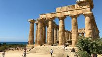 Private Discover Tour from Palermo to Selinunte and Segesta with local Guide, Palermo, Private ...