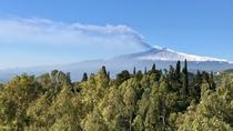 Private Etna & Taormina Tour - von Agrigent mit Local Guide, Agrigento, Private Sightseeing Tours
