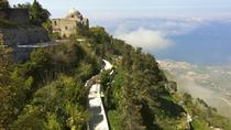 Private Full-day Tour to Erice and Segesta with Licensed Guide, Palermo, Private Sightseeing Tours