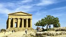 Private Tour from Palermo to Agrigento with Local Guide, Palermo, Private Sightseeing Tours