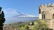 Private Tour to Mount Etna from Palermo, Palermo, Private Sightseeing Tours