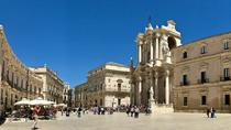 Syracuse with Local guide - Starting from Taormina, Taormina, Private Sightseeing Tours