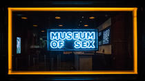 Museum of Sex Admission, New York City, null