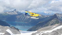 Glacier Sightseeing Experience by Floatplane from Whistler, Whistler, Helicopter Tours