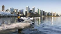 Seaplane Flight to Vancouver with Bus Tour from Victoria, Victoria, Boat Rental