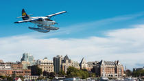 Seaplane Flight to Victoria with Ground Transport and Butchart Gardens Admission , Vancouver, Air ...