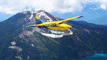 Tagesausflug Whistler mit Wasserflugzeug ab Vancouver, Vancouver, Air Tours