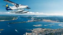 The Strait of Georgia Seaplane Tour from Nanaimo, Nanaimo, Air Tours