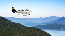 Tofino to Vancouver Seaplane Flight, Vancouver, Air Tours